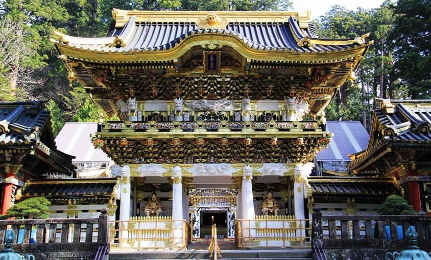 HIS Tokyo Nikko Day Tour Japan