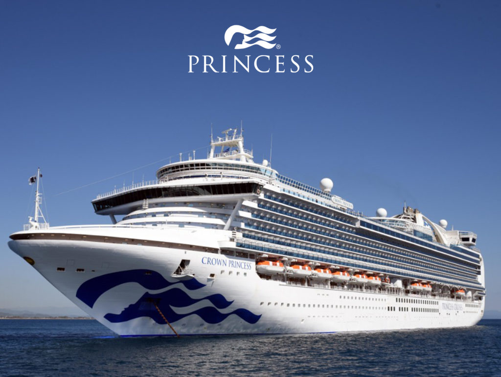 Princess Cruise Travel