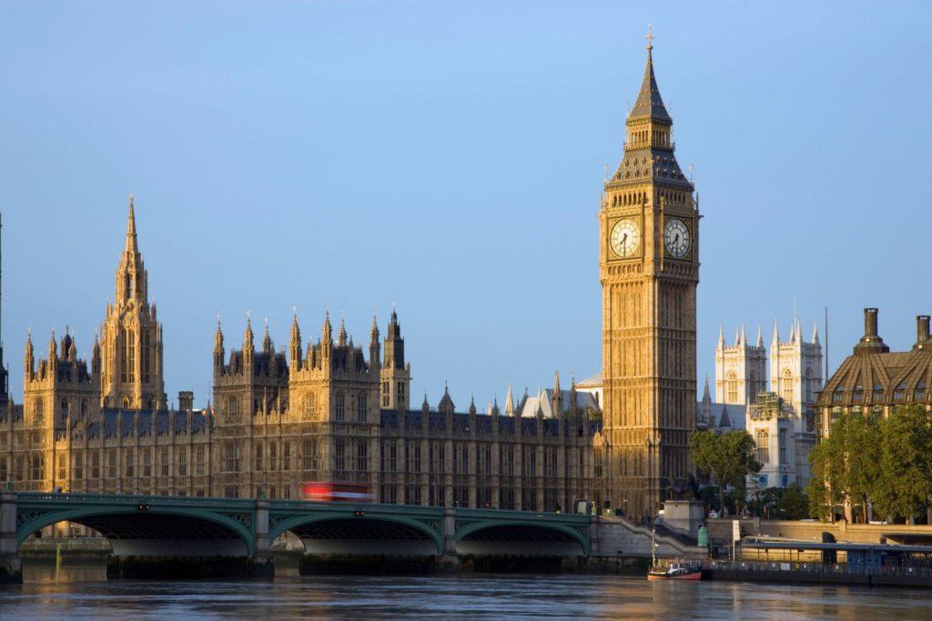 Big Ben England