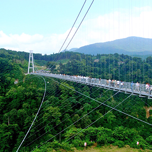 8D7N Kyushu Self-Drive Japan HIS Travel