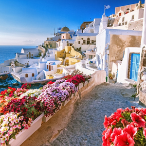 11D8N Heavenly Greece HIS Travel