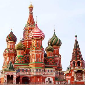 9D7N Vodka Russia HIS Travel