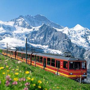 Scenic Switzerland Europe