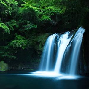 Shizuoka Kawazu Seven Waterfalls HIS Travel