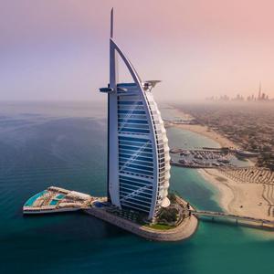 Burj al-Arab Dubai UAE