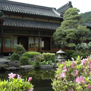 HIS Travel Tottori Ishitani Residence