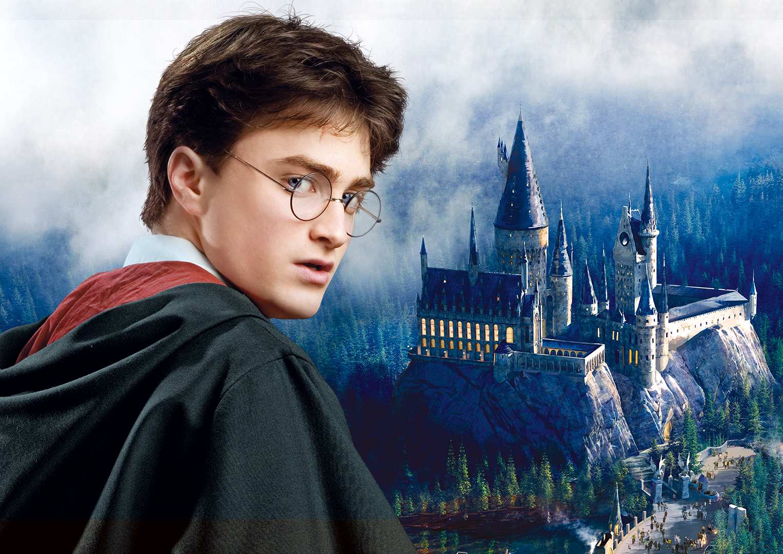 World of Harry Potter Universal Studios Japan