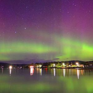 HIS Travel 7D6N Tasmania Southern Lights