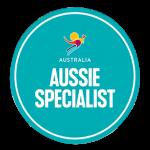 Australia Specialist Badge