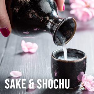 Sake & Shochu Japan Alcohol